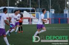 El Real Jaén vence a la UD San Pedro y se acerca al objetivo del playoff