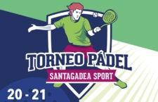 El centro deportivo Santagadea Sport La Victoria afronta un fin de semana repleto de eventos