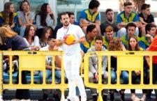 Sergio Jiménez vuelve a la Champions del waterpolo