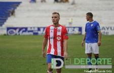 Javi Quesada, uno de los jugadores renovados por la UDC Torredonjimeno.