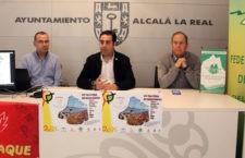La XV Travesía de Resistencia Sierra Sur de Jaén reunirá a unos 140 participantes