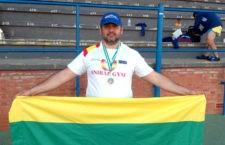 Carlos Hugo García revalida el título de Andalucía