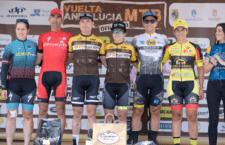 José Luis Carrasco, campeón de la Vuelta a Andalucía MTB 2018