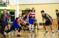 Última jornada para los equipos jiennenses de la liga EBA