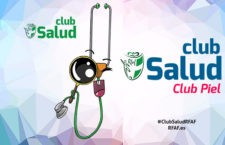 El Club Piel de la RFAF llega este miércoles a Alcaudete con una ponencia de la dermatóloga Fátima Moreno
