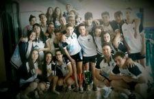 El CN Santo Reino se alza con el XXXVI Trofeo Club Natación Jaén