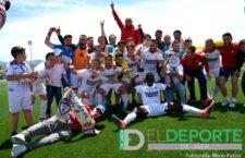El Real Jaén se clasifica tercero para el playoff tras el empate en Huétor Vega