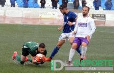 Un Real Jaén sin argumentos se queda fuera del playoff en Socuéllamos