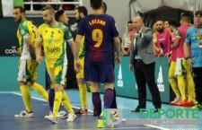 Rodríguez: «Hay que estar orgulloso de este equipo»