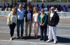 La primera jornada de los Juegos Provinciales de Deporte Especial reúne en Baeza a medio millar de participantes