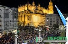La afición del Jaén FS podrá ver la final de Copa en la pantalla gigante que habilitará la Diputación