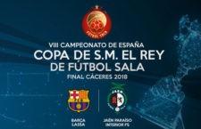 Agotadas las entradas para la Copa; no habrá venta en las taquillas del pabellón de Cáceres