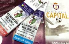 El Real Jaén pone a la venta 1000 entradas para Huétor Vega