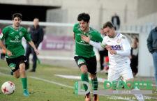 El playoff y la clasificación para la Copa del Rey pasan por Huétor Vega
