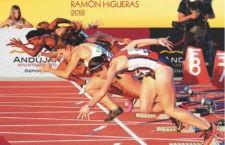 Andújar acoge este viernes el Meeting Internacional de Atletismo 'Jaén Paraíso Interior'