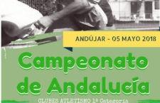 El Unicaja Atletismo, listo para afrontar el Campeonato de Andalucía de Clubes en Andújar