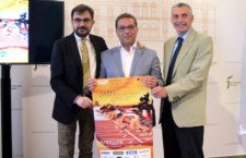 Andújar reunirá a unos 200 atletas en el Meeting Internacional de Atletismo Jaén, paraíso interior