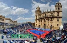 El Ayuntamiento subraya el fortalecimiento de la imagen de Jaén gracias al World Padel Tour