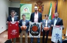 El Campeonato de Baloncesto femenino Sénior tendrá lugar del 11 al 13 de mayo en La Salobreja