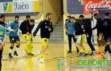 Plan de trabajo del Jaén FS para la final de la Copa del Rey en Cáceres