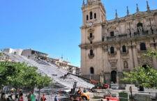 La armada jiennense inicia el domingo su andadura en el Jaén Open de World Padel Tour