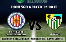 UDC Torredonjimeno e Ibros CF protagonizarán la final de la I Copa Federación Trofeo Bujarkay