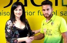 Aitor da el salto al primer equipo del Jaén Paraíso Interior FS
