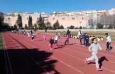 Álvarez subraya la participación de 82.492 personas en los eventos deportivos propuestos por el Ayuntamiento