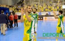 """Boyis se despide de Jaén: """"siempre estaré en deuda con este club"""""""
