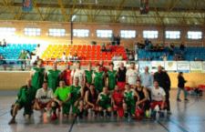 CB La Mota se proclama campeón de Copa Diputación Sénior masculina 2018