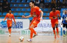 El Mengíbar FS se hace con la cesión de Colacha, jugador del Palma Futsal
