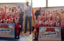 CAB Linares y Jaén CB participarán en la fase final de la Copa Covap