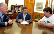 Diputación seguirá siendo el máximo patrocinador del Jaén FS