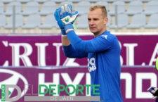 Emilio Muñoz firma por el Atlético Porcuna