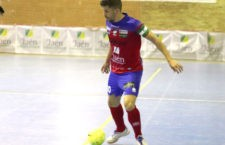 El Mengíbar FS hace oficial la continuidad de Fran Peña