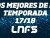 Abierto el plazo de votación de los mejores de la temporada en la LNFS