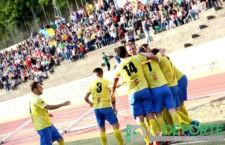 Torredonjimeno B y CD Navas disputarán la final de la Copa Subdelegada