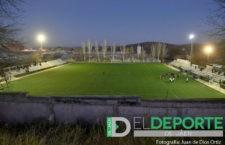 Diputación destinará 75.000 euros para la adecuación de los campos de fútbol Sebastián Barajas y Antoñete