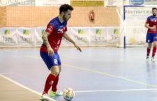 Sergio Cobo seguirá por segundo año consecutivo en el Mengíbar FS