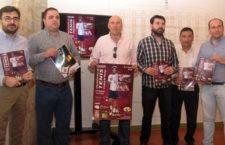 La mejor cantera del tenis mundial se citarán en los internacionales de Martos del 8 al 17 de junio