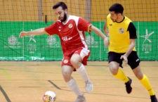 Antonio Ricardo se incorpora al Mengíbar FS