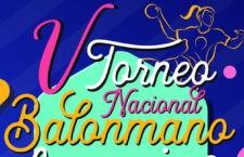 Los Villares acogerá el V Torneo Nacional Balonmano Femenino 'Victoriano Muñoz'