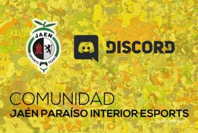 El Jaén FS impulsa su comunidad eSports