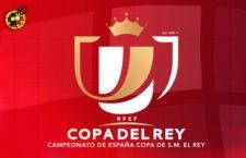 Talavera de la Reina, rival del Real Jaén en la Copa del Rey