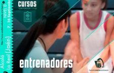 La FAB en Jaén convoca el curso de entrenador de iniciación en Alcalá la Real