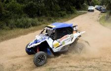 Motoquad Mágina Racing Team estará presente en la 35 edición de la Baja Spain