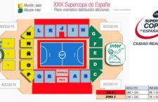 A la venta las entradas para asistir a la Supercopa de España
