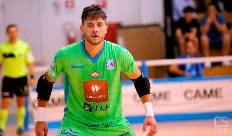 El perfil: Carlos Espíndola