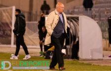 García Tébar espera «solucionar» su salida del club «totalmente unilateral»
