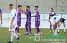 El Real Jaén vence en Villargordo en el primer amistoso con afición